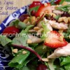 Cafe Zupas Summer Chicken Salad