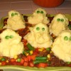 Ghostly Shepard's Pie