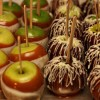 Semi-homemade Caramel Apples
