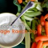 Cottage Ranch Dip