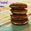 Oatmeal Cream Pies