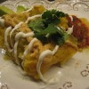 Sweet Tamale Corn Cakes