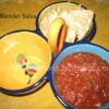Easy Blender Salsa