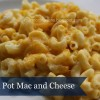 Crockpot Mac & Cheese
