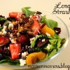 Longhorn's Strawberry Salad [Knock-Off]