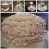 Fluffy Yogurt Frosting