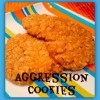 Aggression Cookies